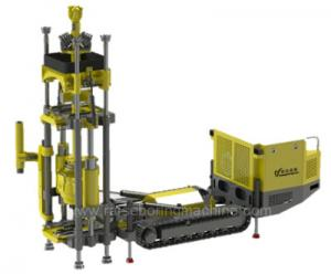 China Quick Turnaround Boxhole Boring Machine Automatic Rod Loader System For Slot Hole on sale