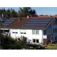 BIPV Building Integrated Photovoltaics System For Solar Industry