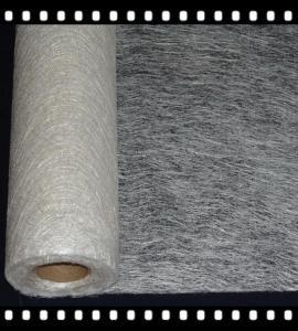 China JUSHI fiberglass e glass chopped strand mat good price on sale