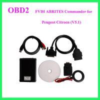 FVDI ABRITES Commander for Peugeot Citroen (V5.1)