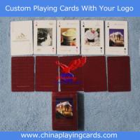 Custom Printed Poker Cards