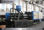 PP PE PVC PET PS Injection Molding Machine For Pipe Fitting 68 - 1680T