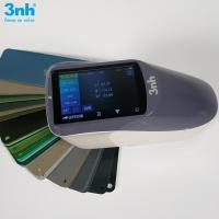 3nh pantone color card color tester spectrophotometer d/8 YS3010
