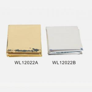 China Gold 210 * 160cm Emergency Rescue Sheet For Medical Disposable Products WL12022A ; WL12022B on sale