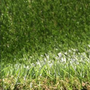 China Natural Residential Fake Grass For Outside  Patio / Outdoor Synthetic Putting Green on sale