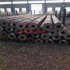 Expanded Seamless Carbon Steel Pipes with size of 18