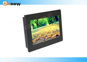 China 10 Intel N2600 IPS HDMI Industrial Touch Screen Panel PC Wide Screen Computer on sale