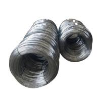 China Low Medium High Carbon Spring Black Coil Drawn Steel Wire, low price steel wire 3mm on sale
