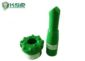 China R25 R28 R32 Reamer Drill Bit Pilot Adaptor 60-150 Mm  Hole Range For Hole Open on sale