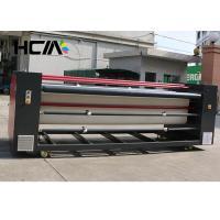China Large Textile Sublimation Printing Machine High Speed Maintenance - Free on sale