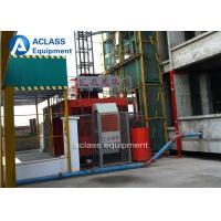 4 Ton Construction Hoist Elevator For Lifting Passengers Materials SC200/200
