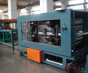 China Glazed Tile Plastic Sheet Extrusion Machine / PVC Sheet Extrusion Line on sale