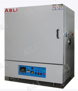 China High Temperature Laboratory Electric Drying Oven For LED Light on sale