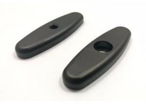 China Custom CNC Aluminium Parts Camera Mounting Kit With Sand Blasting on sale
