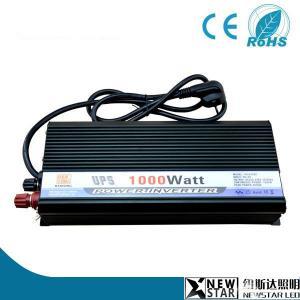China 1000w Sine Wave DC to AC Inverter Air Conditioner Design 50Hz/60Hz 12v/24V/28V to 110V/220v DC Inverters on sale