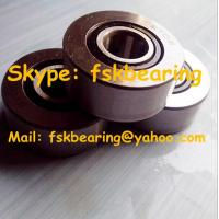 Low Noice Large Torque NATR5PP Tracking Roller Bearings Sealed Type
