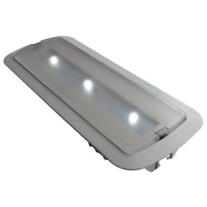 China 1.5W Maintained Spring Clip Ceiling Recessed Emergency LED Lamp With CE / RoHS on sale