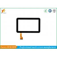 China OEM Monitor Industrial Touch Screen , Replacement 11.6 Inch Touch Screen on sale
