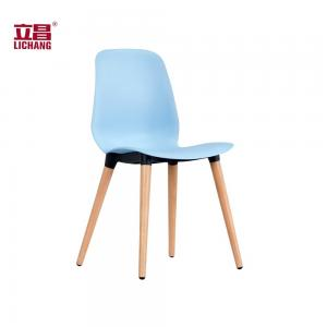 China Cafe chair; Dining chair; Cafe PP chair; Restaurant PP chair; Cafe plastic chair; restaurant plastic chair on sale