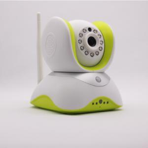 China Made in China cmos sensor support sd card mini ip wifi camera for indoor security on sale
