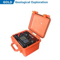 High Voltage Geophysical DC Resistivity Meter