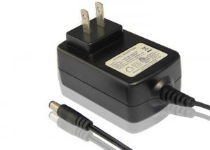 China Switching Mode 40w Power Adapter , Universal 12v 2.5 Amp Power Adapter on sale