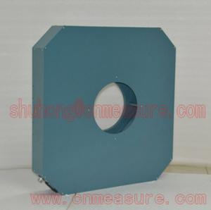 China 100mmまでの測定の管の直径のための二重軸線レーザーの直径のゲージ。レーザーの直径の測定のcountrol装置 on sale