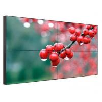 65 Inch Ultra Narrow Bezel Video Wall with in Built LED Backligjt  Video Wall Controller