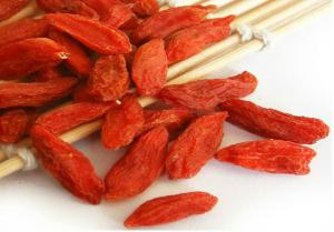 China Natural Plant Organic Goji Berries,Wolfberry,Herbal Tea,Benefit For The Kidney on sale