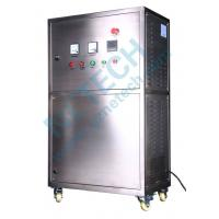 Industrial Water Ozone Generator High PPM Clean Source For Agricultural