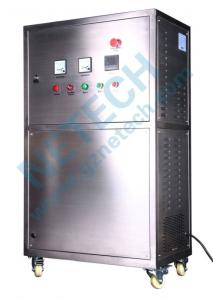 China Domestic  Water Ozone Machine With High Frequency PSA Electric Board on sale
