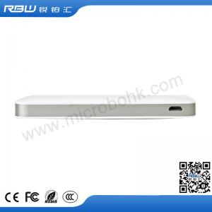 China CE approved 4 LED indicators rechargeable portable wholesale power bank on sale