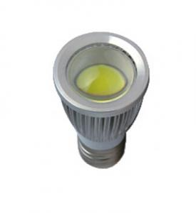 China AC85-265V LED Bulbs Lighting E27 E26  LED Spot Light Bulbs 3W on sale