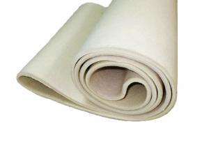 China ANKE Heat Press Felt / Conveyor Belt For Textile Heat Transfer Machine on sale