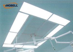 China KB701 Clean Room LED Light Fixtures Hundreds Of Laminar Flow Wind Ceiling Lamp on sale