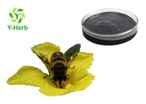 China Healthy Food Soluble Propolis Liquid Extract In Bulk Viscous Propolis Oil on sale