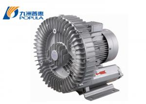 China Water Treatment Vortex Air Blower Compact Structure 2900r/Min Speed on sale