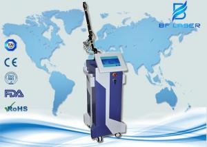 China 7 Jointed Arms CO2 Fractional Laser Machine For Acne Scar Removal Painless on sale