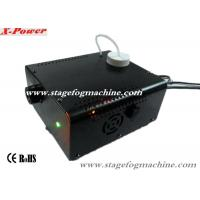400 Watt RG Stage Laser Fog Machine Mini LED Smoke Machine With Remote Control  X-03