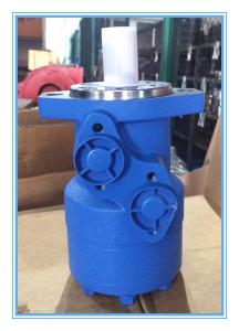 China orbital hydraulic motor (danfoss hydraulic motor) OMP, OMR, OMS, OMT, OMV series orbit motor on sale