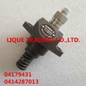 China PUMP 0414287013, 04179431 Original and New BOSCH unit pump 0414287013 / 0 414 287 013 DEUTZ unit pump 0417 9431 on sale