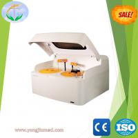 Advance Hospital Equipment ISE Biochemistry Analyzer Machine