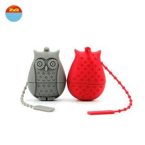 China Single Cup Individual Single Tea Infuser on sale