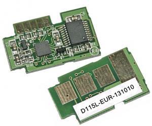 China Toner chips for Samsung MLT-D115L on sale