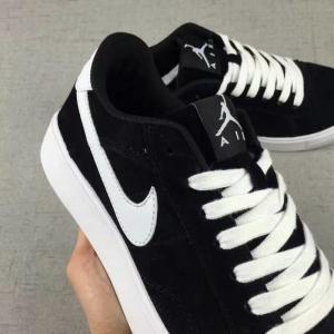 87b15f28ac15 ... Quality Nike Air Jordan Sky High OG Casual Urban Shoes Black Red for  sale ...