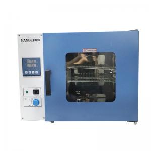 China NANBEI Laboratory Thermostat Hot Air electric blast drying oven on sale