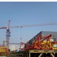 QTZ series tower crane QTZ63(TC5610)