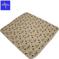 Waterproof Machine Washable Reusable Underpad Puppy Training PadS, Pet Pee Pads