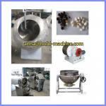 chocolate almond coating machine, chocolate peanut coating machine