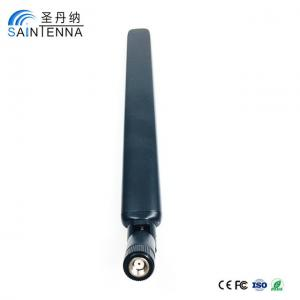 China External 4G LTE Antenna , ZTE 4G LTE Router Antenna 50 Ohm Impedance on sale